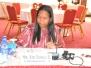 cérémonie officielle de la 4eme CCN ITIE Afrique au Béatrice Hotel de Kinshasa