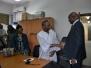 Délégation ITIE Burkina-Faso à la DGDA