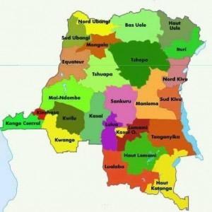 R�publique D�mocratique du Congo